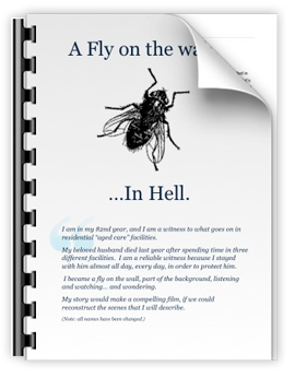 a fly on the wall in hell