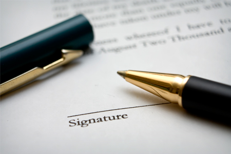 Residential care agreements - don't just say yes!